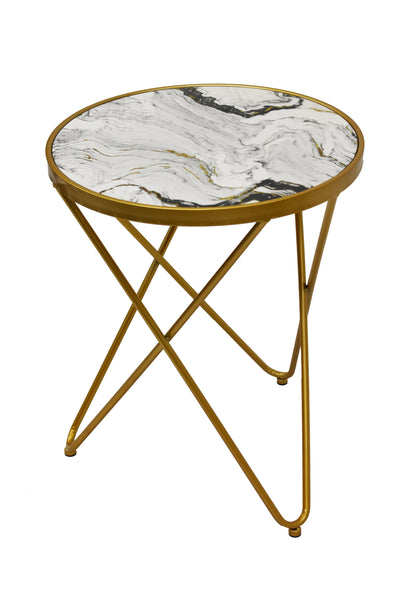 Contemporary Sorbonne Coffee Table