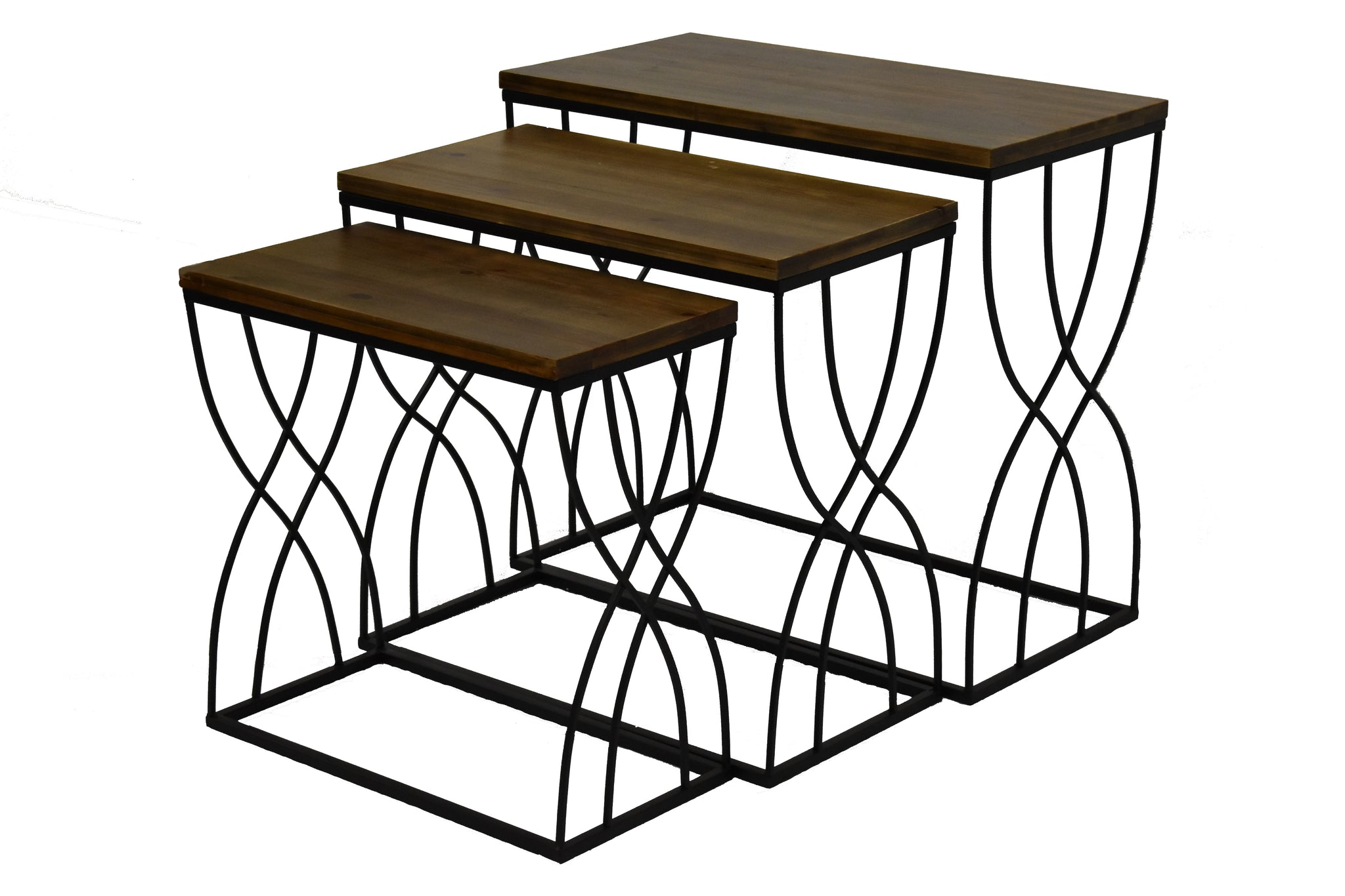 Deco Table Aman Set Of 3