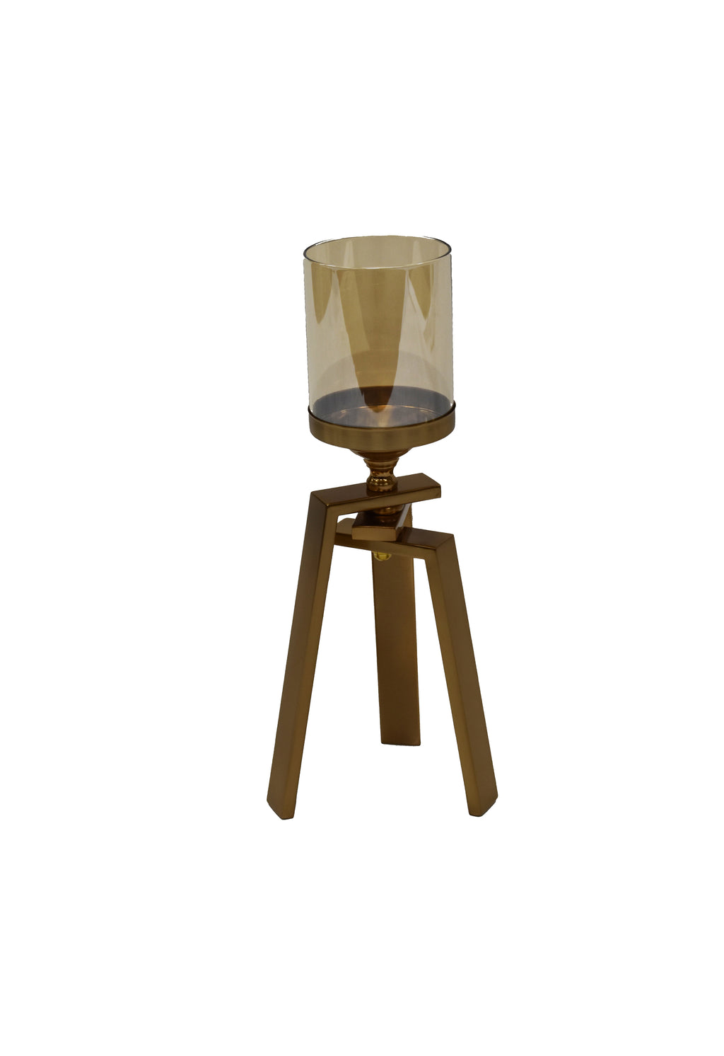 Deco Candlestick With Legs FREE 4-Day Shipping
