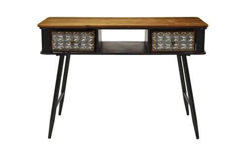 Contemporary Strass Console Table