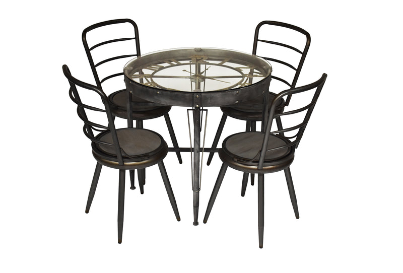 Deco Big Ben Dining Set