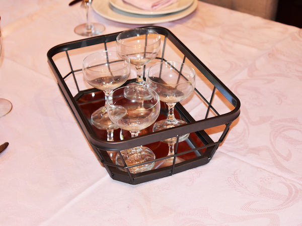 Deco Tray Mirror Small FREE 4-Day Shipping