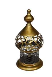 Decorative Metal Lantern One Thousand And One Nights
