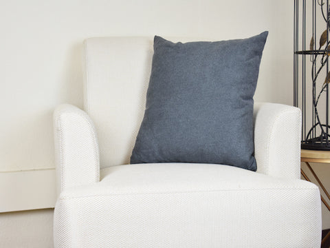 Cushion Classic Smoke Grey