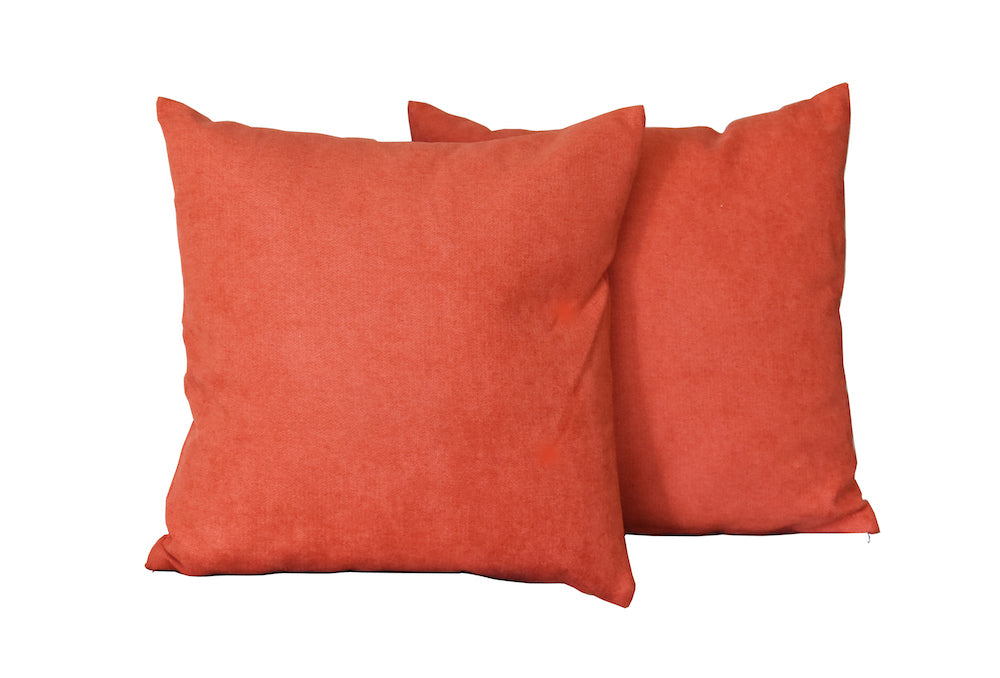 Kit Cushion Classic 5 Colors TANGO/Throw Pillow Set of 2 FREE 4-Day Shipping