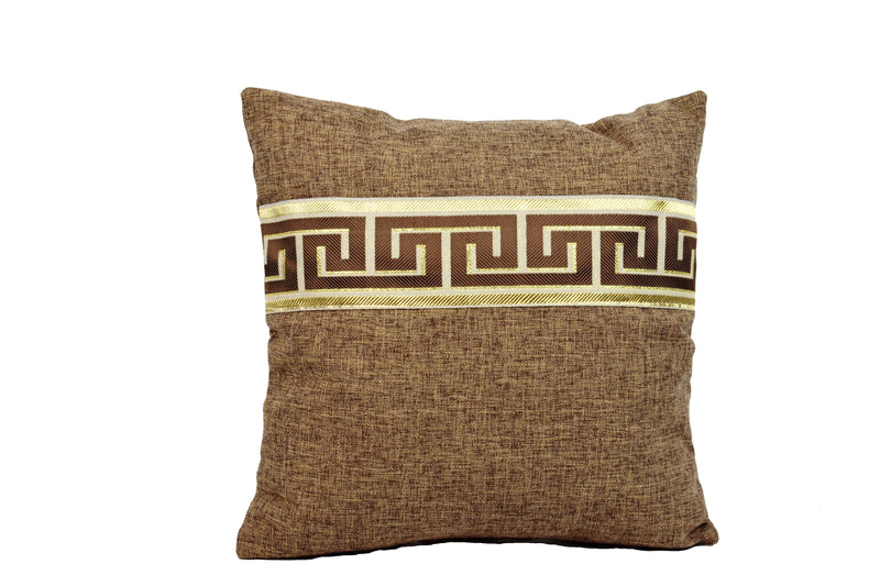 Cushion Labyrinth  Design Set of 2                                                                                                           FREE 4-Day Shipping