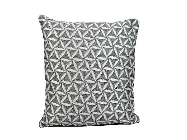 Kit Cushion Spiral 4 Colors Set of 2 SMOKE GREY/Throw Pillow  FREE 4-Day Shipping Regular price