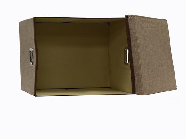 Storage Bin Large Set of 2