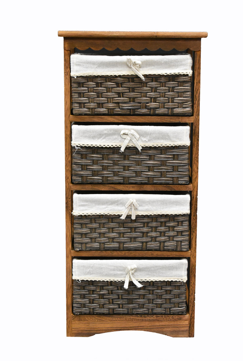 Cabinet Sofia 4 Drawers FREE 4-Day Shipping