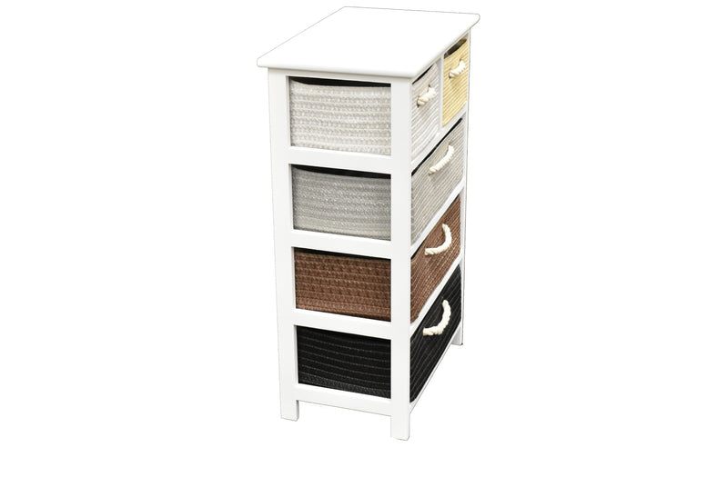 Cabinet California 5 Drawers FREE 4-Day Shipping