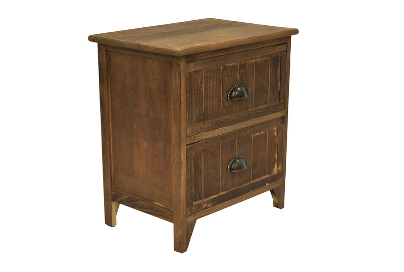 Cabinet Roma 2 Drawers FREE 4-Day Shipping