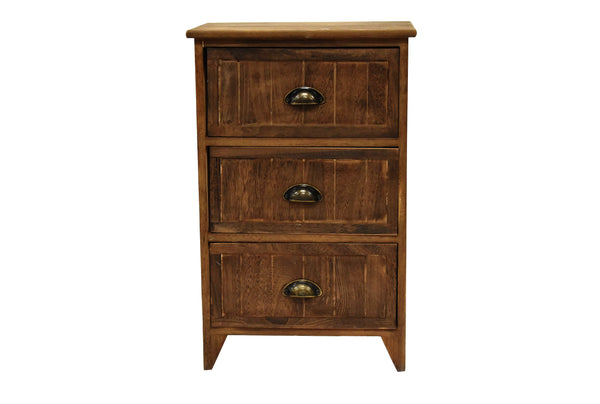 Cabinet Roma 3 Drawers FREE 4-Day Shipping