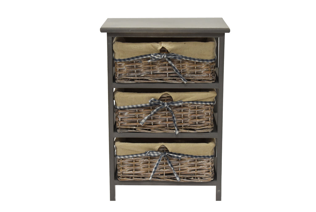 Cabinet Lima 3 Drawers FREE 4-Day Shipping