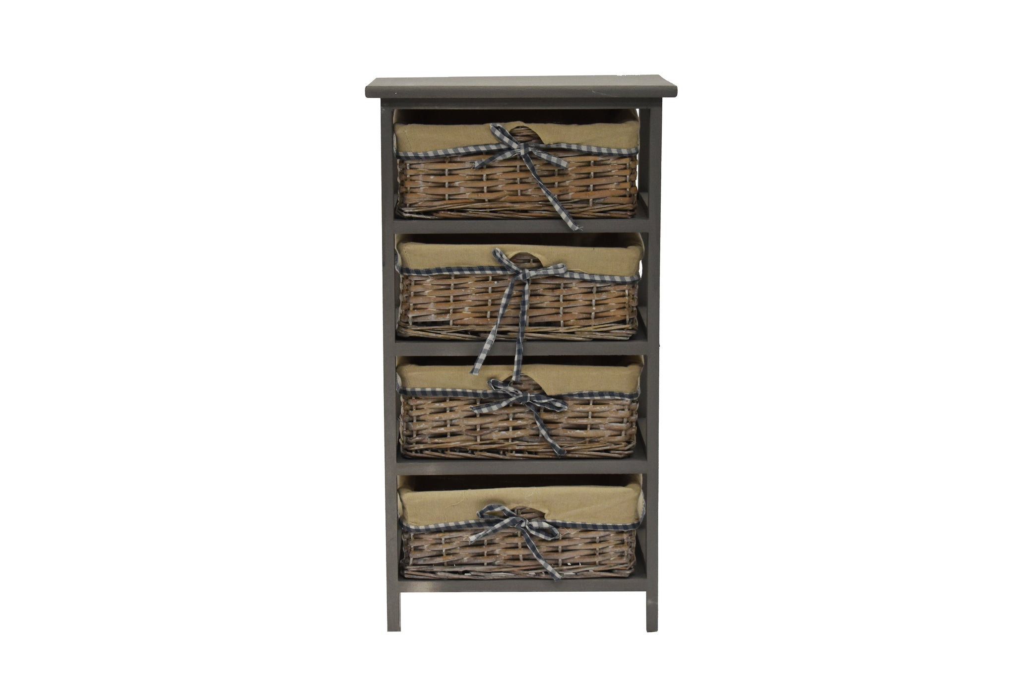 Cabinet Lima 4 Drawers FREE 4-Day Shipping