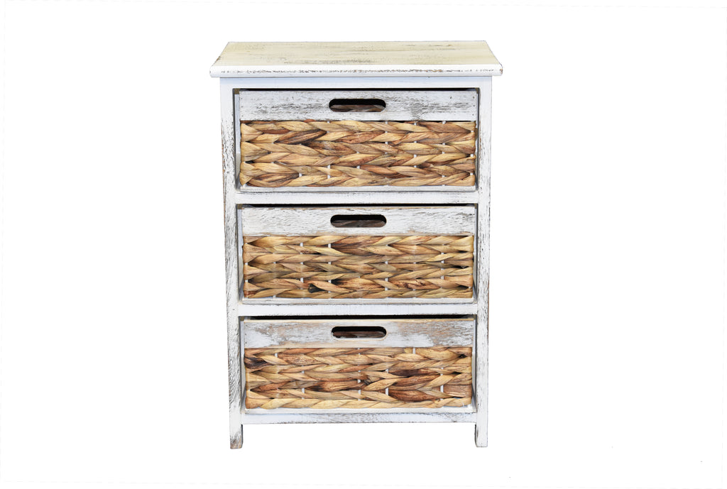 Cabinet Oxford 3 Drawers FREE 4-Day Shipping