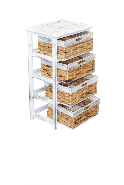 Cabinet Oxford 4 Drawers FREE 4-Day Shipping