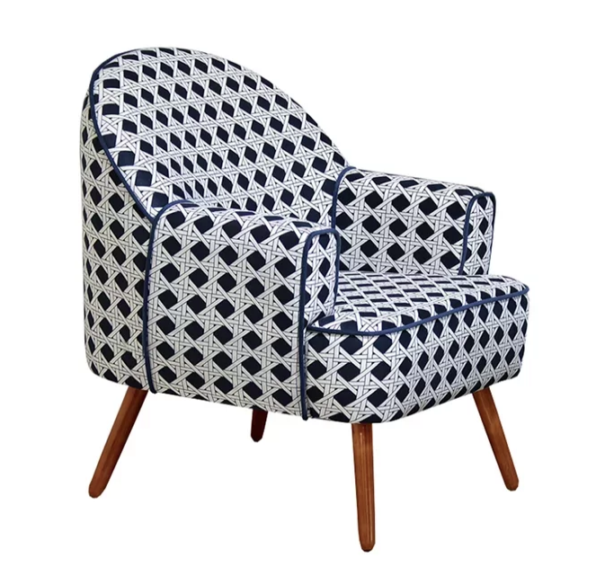 agatha armchair, patio furniture, affordable online, accent chairs, comfy chairs