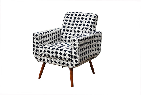 Contemporary Athena Armchair