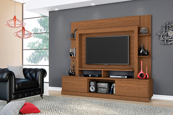 Miami Home Entertainment Center