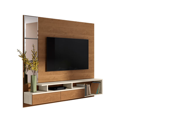 Venice Floating Home Entertainment Center