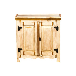 2 Door Cabinet / Sideboard