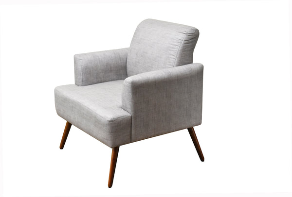 Contemporary Iris Armchair