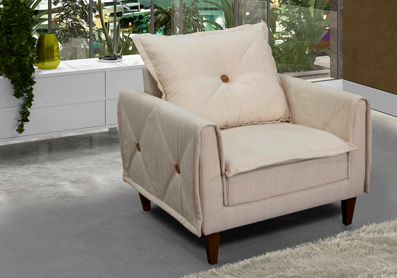 armchair, patio furniture, comfy chair, chair ottoman, armchair set,