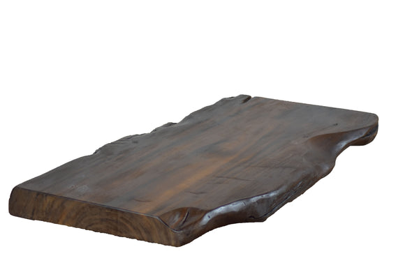 Manon Canella Wood Tree Root Handmade Live Edge Eco-Friendly Coffee Table