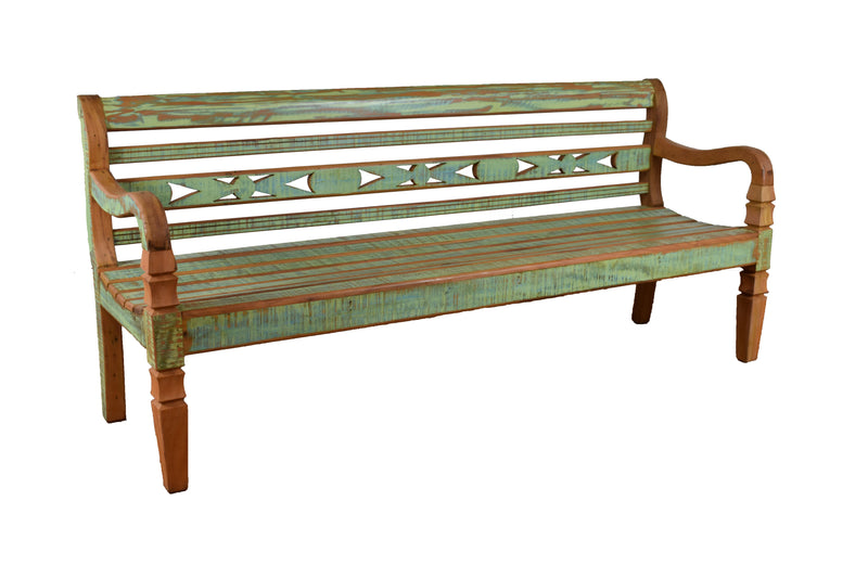 reclaimed wood bench, reclaimed wood furniture, patio furniture,