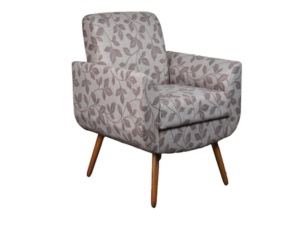 Contemporary Turin Armchair
