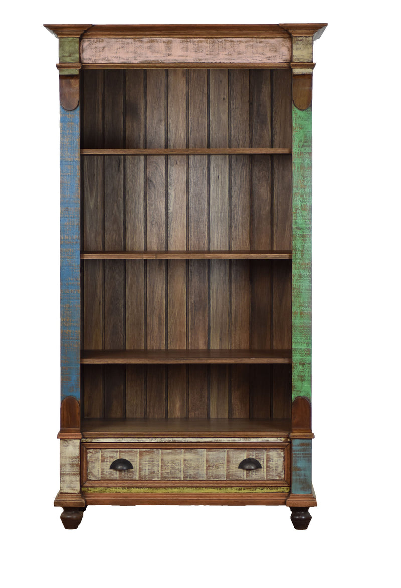 bookshelf, reclaimed bookcase, reclaimed bookshelves, home furniture,