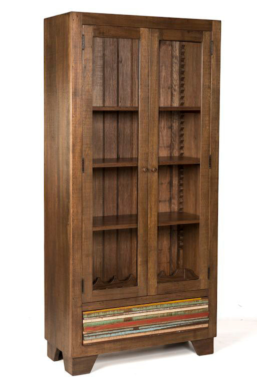 Bookcase / Display Cabinet