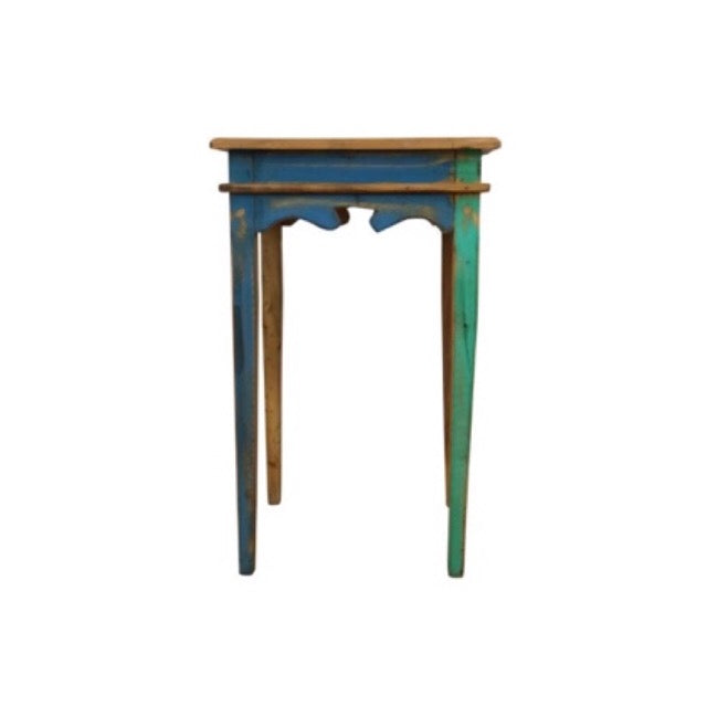 end table, side table, table lamp, exotic, multicolor, reclaimed wood, repurposed, peroba, peroba wood, reclaimed peroba wood, handmade furniture,hand crafted, hand carved, carving, solid wood, sturdy, boho-chic, boho, bohemian, bohohome, save the planet, eco-friendly furniture, save the planet furniture