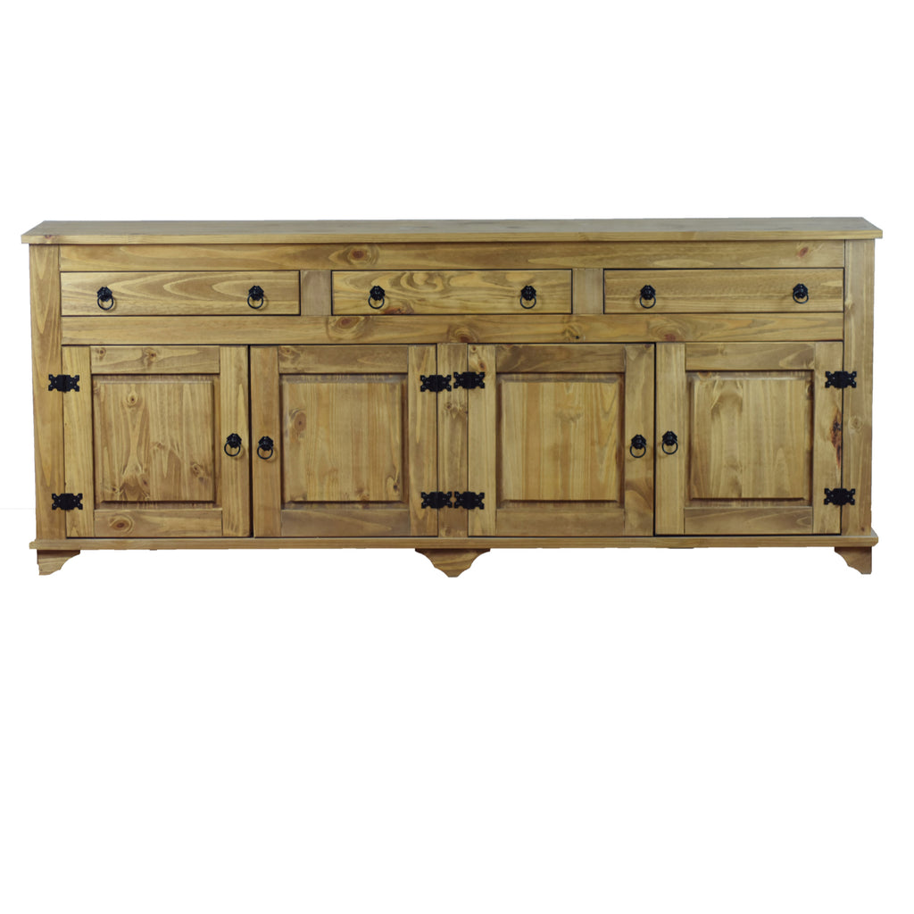 reclaimed sideboard, buffet, wood cabinet, living room buffet, reclaimed wood,