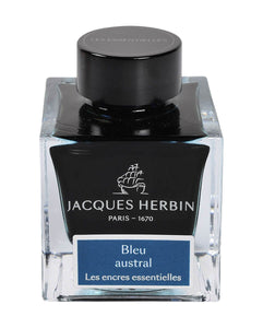 Bleu austral - Flacon 50 ml