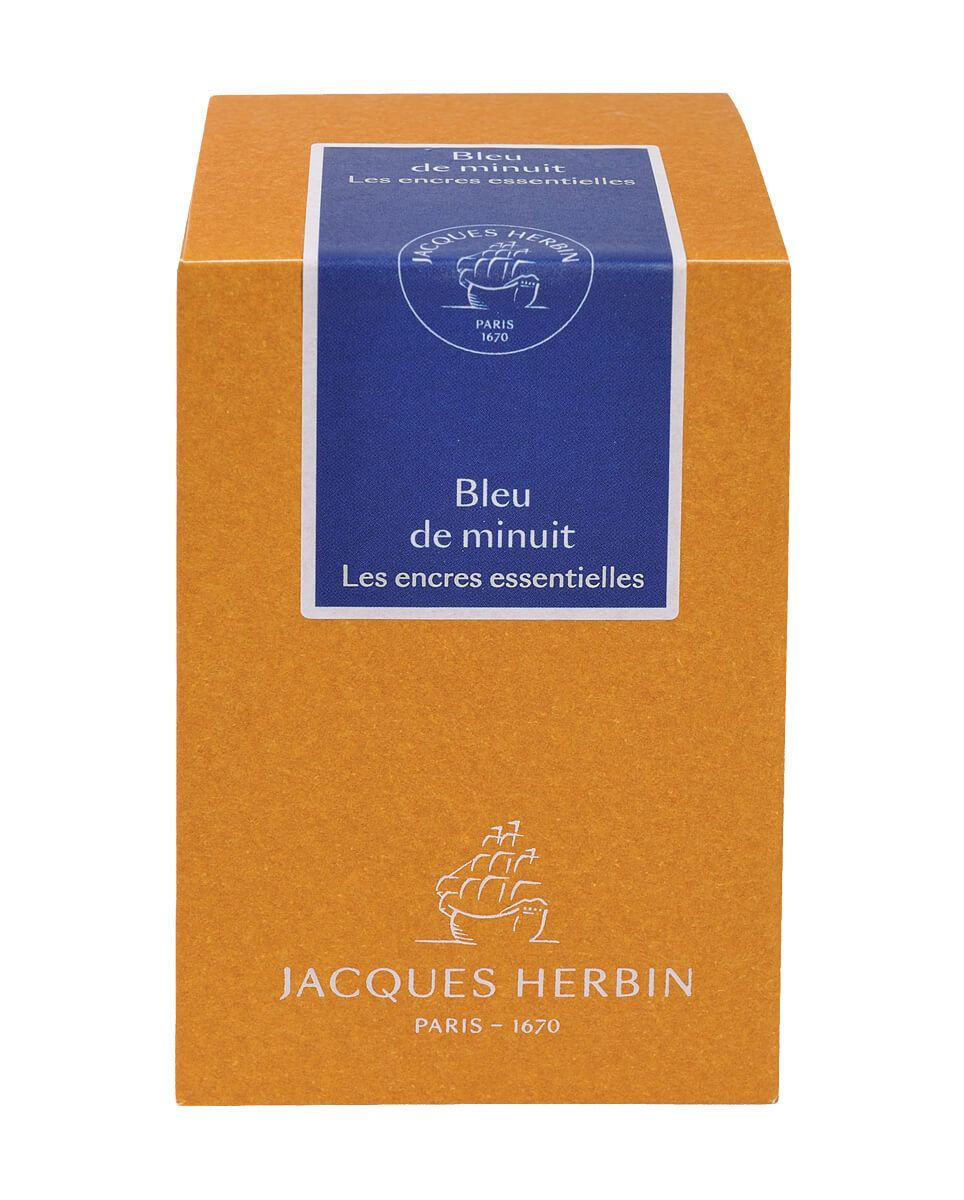 Bleu de minuit - Flacon 50 ml
