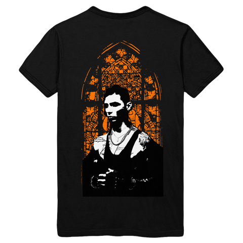 Andy Live Trace Tee