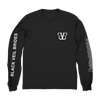 BVB Tour 2018 Long Sleeve
