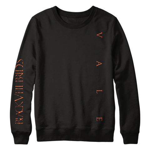 Vale Crew Neck Fleece