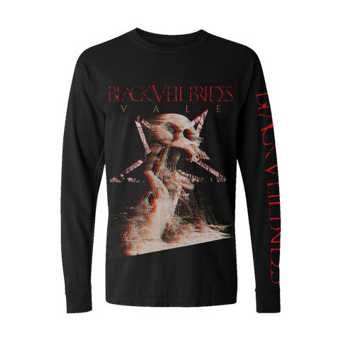 Buried Alive Long Sleeve