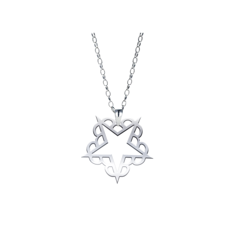 Black Veil Brides Necklace