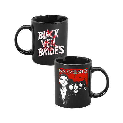 Saints of the Blood Mug
