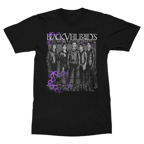 The Outcasts T-shirt
