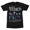 Wounds 10 T-Shirt