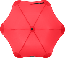 Load image into Gallery viewer, Red compact umbrella top