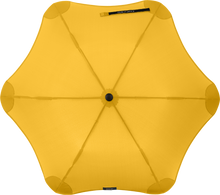 Load image into Gallery viewer, Yellow compact umbrella top