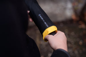 lifestyle | heading: Always Carry | content: The best umbrella can now always be with you when bad weather hits.