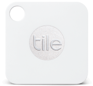 Tile Mate Tracker