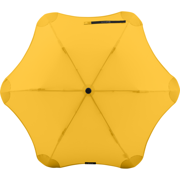 Metro 2.0 Yellow Top