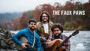 PREMIERE: The Faux Paws — Road from Winchester